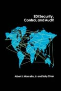 EDI Security, Control, and Audit
