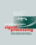 Statistical and Adaptive Signal Processing