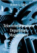 Telecommunications Department Management