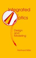 Integrated Optics: Design and Modeling