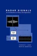 Radar Signals: An Introduction to Theory and Application
