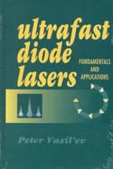 Ultrafast Diode Lasers: Fundamentals and Applications