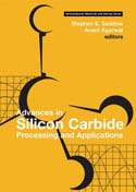Advances in Silicon Carbide Processing and Applications