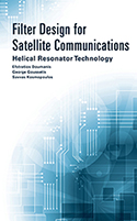 Filter Design for Satellite Communications: Helical Resonator Technology