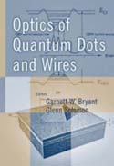 Optics of Quantum Dots and Wires