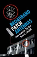 Broadband Patch Antennas