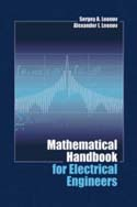 Mathematical Handbook for Electrical Engineers