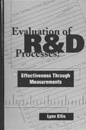 Evaluation of R&D Processes: Effectiveness Through Measurements