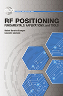 RF Positioning: Fundamentals, Applications and Tools