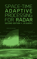 Space-Time Adaptive Processing for Radar,Second Edition