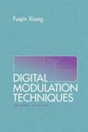 Digital Modulation Techniques, Second Edition