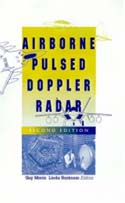Airborne Pulsed Doppler Radar, Second Edition