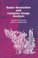 Radar Resolution and Complex-Image Analysis