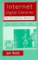 Internet Digital Libraries: The International Dimension