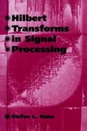 Hilbert Transforms in Signal Processing