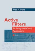 Active Filters for Integrated-Circuit Applications