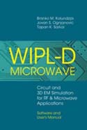 WIPL-D Microwave Software & User's Manual