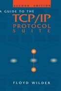 A Guide to the TCP/IP Protocol Suite Second Edition