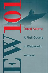 EW 101: A First Course in Electronic Warfare